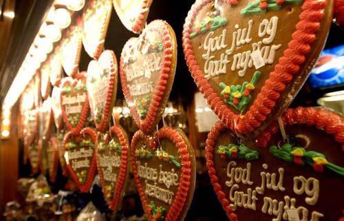 Navidad en Oslo