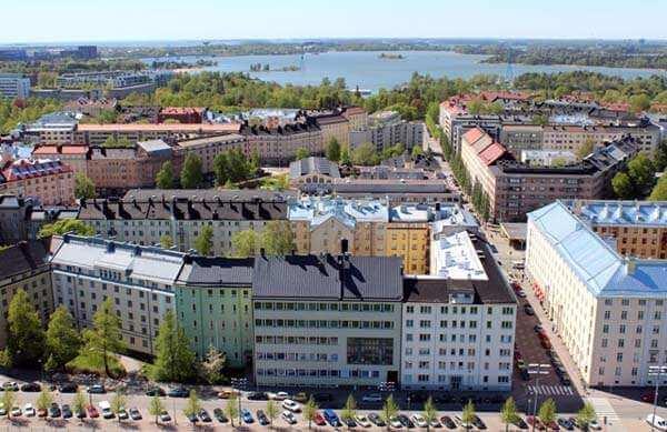 Toolo en Helsinki