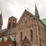 Visita a la Catedral de Ribe
