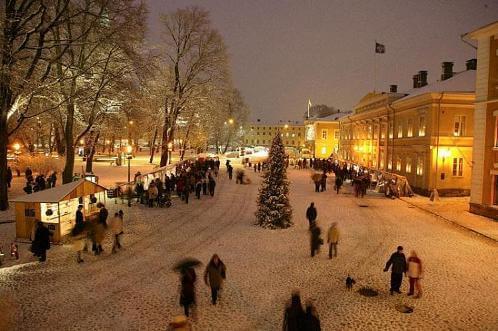 Navidad en Turku