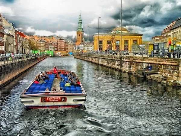 Excursiones en Copenhague